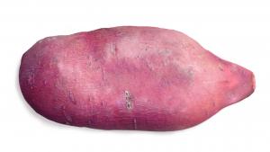Even voorstellen: Zoete aardappel1