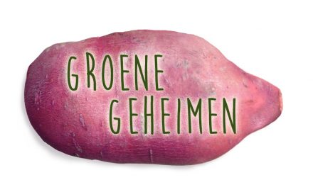 Groene geheimen: Zoete aardappel
