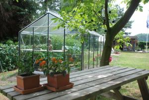 Tuinieren onder glas 2