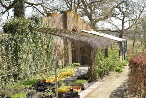 De kok: De ommuurde tuin 3