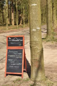 De kok: De ommuurde tuin 6