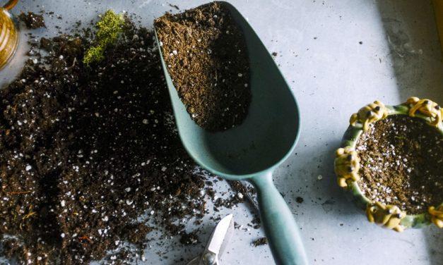 Duurzame substraten