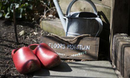 Cashew way of life: De moestuin van Floor Korte