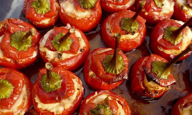 Recepten met chilipepers