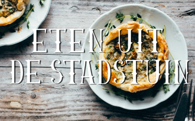 Recept: Mini quiches met aardperen