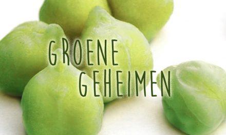 Groene geheimen: Kikkererwten
