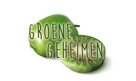 Groene geheimen: Mini Kiwifruit Issai