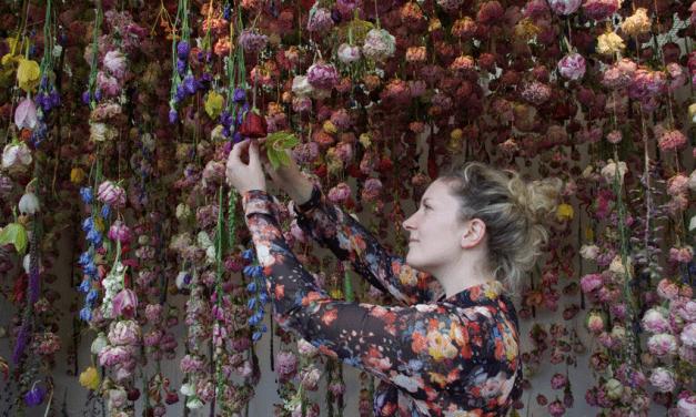 De kunst van tuinieren – REBECCA LOUISE LAW