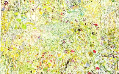 De kunst van tuinieren –   JACQUES NIMKI