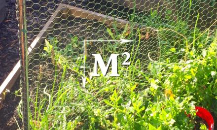 Vierkante-Meter-Tuin: Hardware