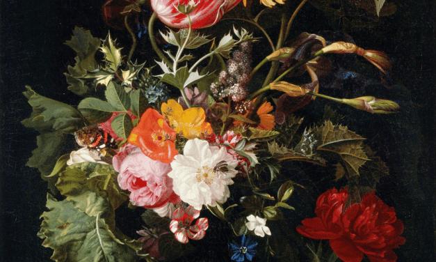 De kunst van tuinieren: Rachel Ruysch en Maria van Oosterwijck
