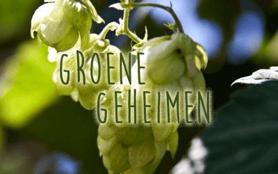 Groene geheimen: Hop