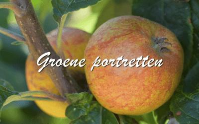 Groene Portretten: Appels