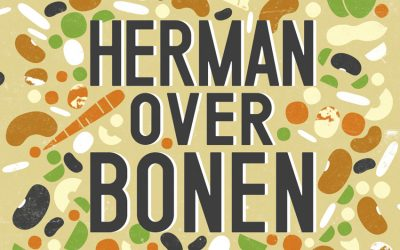 Boekrecensie: Herman over bonen