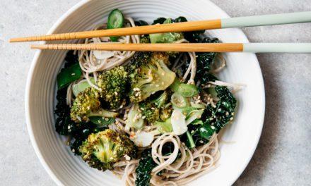 Eten uit de stadstuin: Broccoli